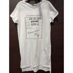 Camiseta Los Angeles Sample