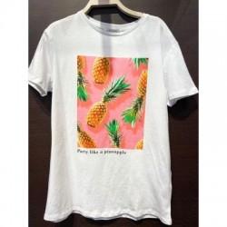 Camiseta Piña
