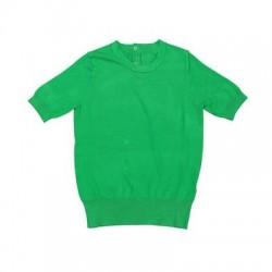 Jersey verde chica
