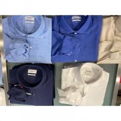 Camisa lino chico